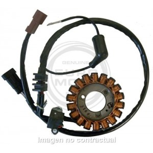 Stator Trifase 18 Polos